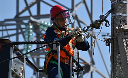 EEBC-Equipos-Eléctricos-de-Baja-California-Pruebas-de-cables-de-media-tension