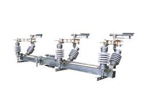 Cuchillas tripolares COGC y COG -IUSA-Equipos eléctricos
