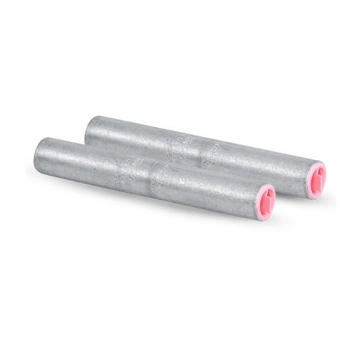Tensión-media-aluminio-Conector-tubular-empalme-eebc-equipos-electricos-de-baja-california