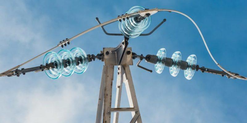 Aisladores eléctricos